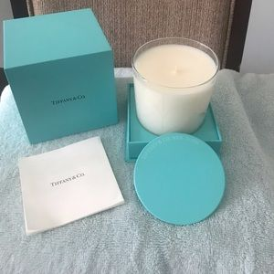 Tiffany and Co Candle